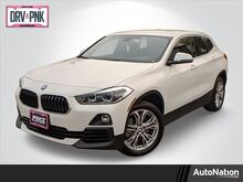 2018_BMW_X2_xDrive28i_ Reno NV