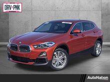 2018_BMW_X2_xDrive28i_ Roseville CA
