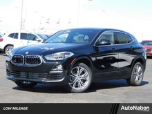 2018_BMW_X2_xDrive28i_ Roseville CA