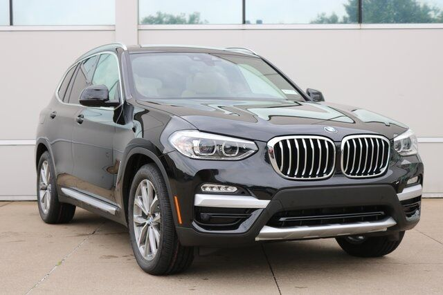 2018 BMW X3 30i xLine Lexington KY