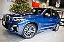 2018 BMW X3 M40i Premium Executive Driving Assistance Plus Package M Wheels Harman Kardon 1 Owner Springfield NJ