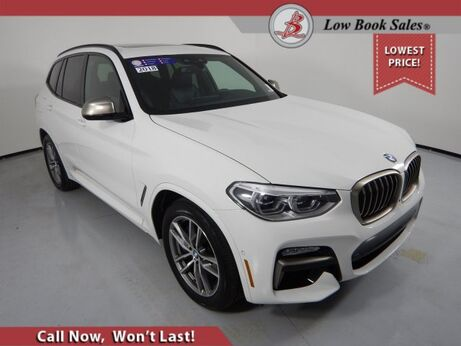 2018_BMW_X3_M40i_ Salt Lake City UT