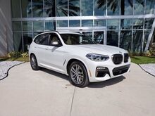 2018_BMW_X3_M40i_ California