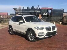 2018_BMW_X3_xDrive30i_ Wichita Falls TX