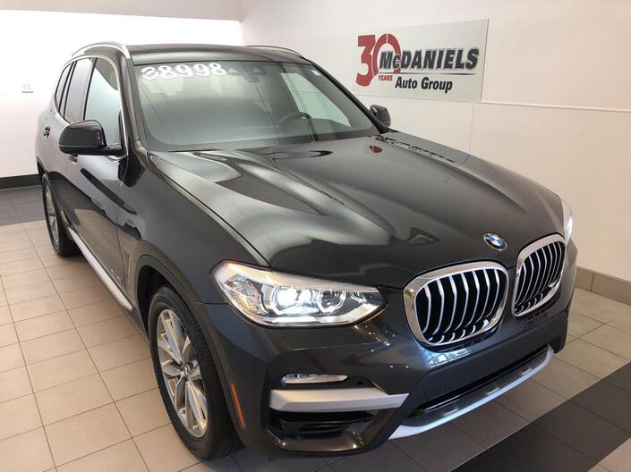 2018 BMW X3 xDrive30i Columbia SC