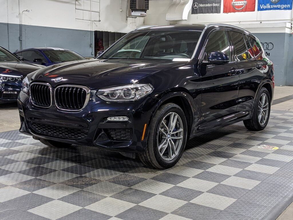 2018 BMW X3 xDrive30i Denver CO