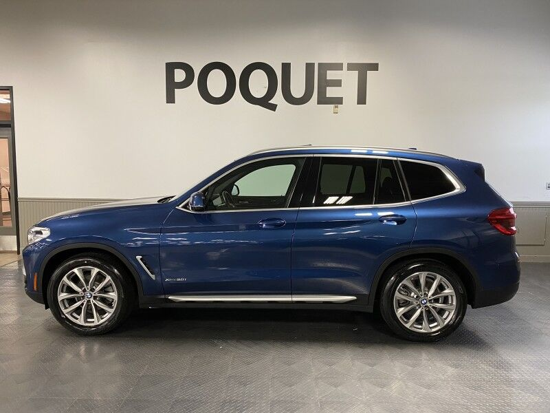 2018 BMW X3 xDrive30i Golden Valley MN
