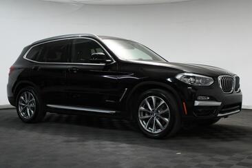 2018_BMW_X3_xDrive30i_ Houston TX