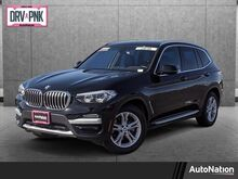 2018_BMW_X3_xDrive30i_ Roseville CA