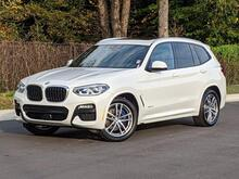 2018_BMW_X3_xDrive30i Sports Activity Vehicle_ Cary NC