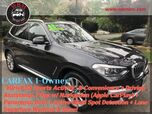 2018 BMW X3 xDrive30i w/ Premium Package