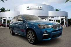2018_BMW_X4_M40i_ Coconut Creek FL