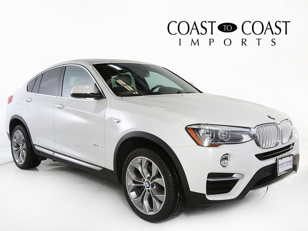 2018 BMW X4 xDrive28i Indianapolis IN