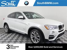 2018_BMW_X4_xDrive28i_ Miami FL