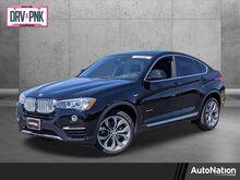 2018_BMW_X4_xDrive28i_ Roseville CA