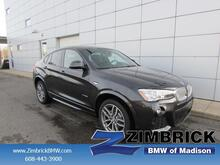 2018_BMW_X4_xDrive28i Sports Activity Coupe_ Madison WI