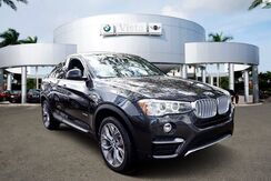 2018_BMW_X4_xDrive28i_ Coconut Creek FL