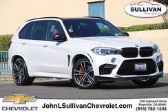 2018_BMW_X5 M_Base_ Roseville CA