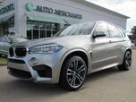 2018 BMW X5 M **MSRP $111,995**Executive Package**Panoramic Roof,Leather, Automatic Parking,Blind Spot Monitor