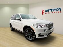 2018_BMW_X5_SDRIVE35I SPORTS ACTIVITY VEHICLE_ Wichita Falls TX