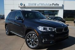 2018_BMW_X5_sDrive35i_ Wichita Falls TX