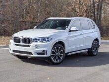 2018_BMW_X5_sDrive35i_ Cary NC