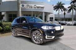 2018_BMW_X5_sDrive35i_ Coconut Creek FL