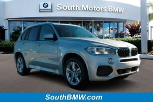 2018_BMW_X5_sDrive35i_ Miami FL