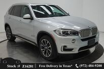 BMW X5 sDrive35i NAV,CAM,PANO,HTD STS,PARK ASST,19IN WHLS 2018