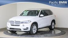 BMW X5 sDrive35i Sports Activity Vehicle 2018