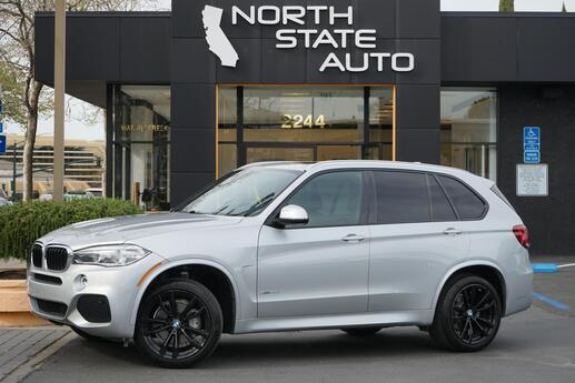 2018 BMW X5 sDrive35i Walnut Creek CA