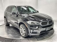 BMW X5 sDrive35i X LINE,NAV,CAM,PANO,HTD STS,19IN WLS 2018