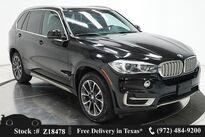 BMW X5 sDrive35i X LINE,NAV,CAM,PANO,HTD STS,PARK ASST,19 2018