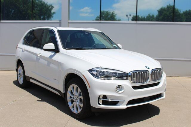 2018 BMW X5 xDrive 50i Lexington KY