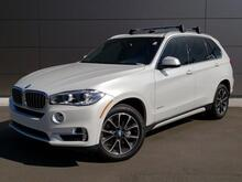 2018_BMW_X5_xDrive35d Sports Activity Vehicle_ Cary NC
