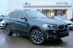 2018_BMW_X5_xDrive35i_ Wichita Falls TX