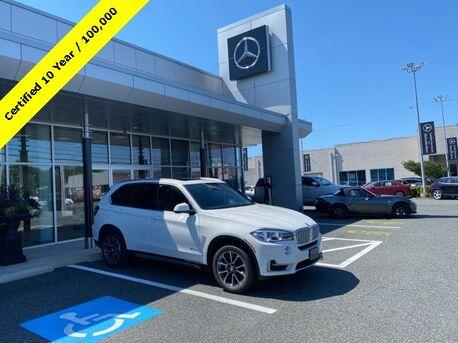2018_BMW_X5_xDrive35i AWD ** Pohanka Certified 10 year / 100,000 **_ Salisbury MD