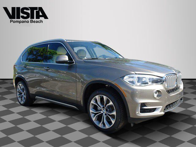 2018 BMW X5 xDrive35i Coconut Creek FL