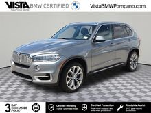 2018_BMW_X5_xDrive35i_ Coconut Creek FL