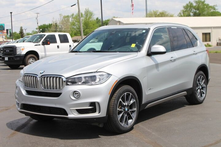 2018 BMW X5 xDrive35i Fort Wayne Auburn and Kendallville IN