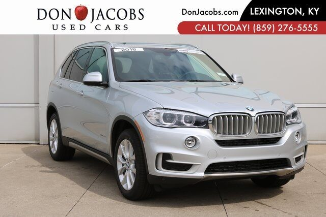 2018 BMW X5 xDrive35i Lexington KY