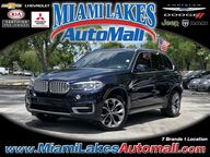 2018 BMW X5 xDrive35i Miami Lakes FL