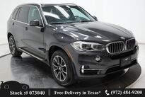 BMW X5 xDrive35i NAV,CAM,PANO,HTD STS,PARK ASST,19IN WLS 2018