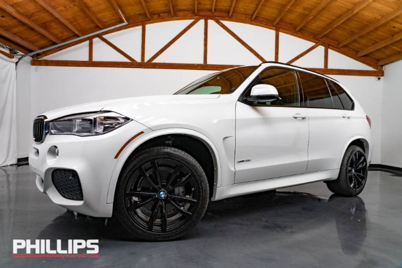 2018 BMW X5 xDrive35i Newport Beach CA