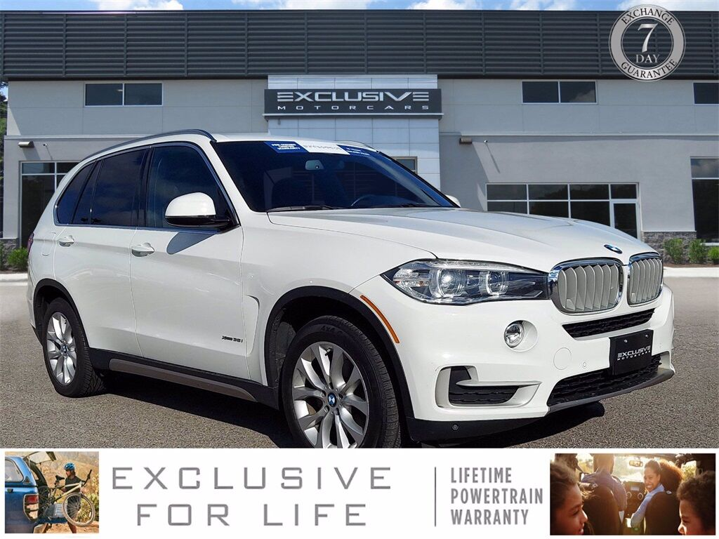 2018 BMW X5 xDrive35i Randallstown MD