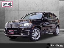2018_BMW_X5_xDrive35i_ Roseville CA