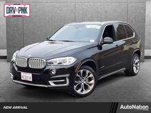 2018_BMW_X5_xDrive35i_ Roseville CA