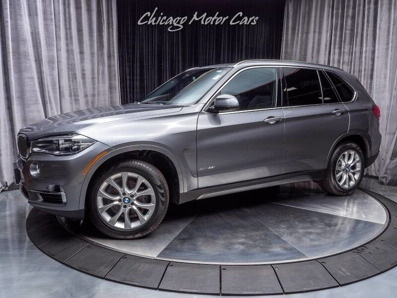 2018_BMW_X5_xDrive35i SUV **MSRP $73,010**_ Chicago IL