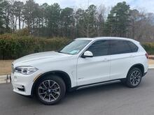 2018_BMW_X5_xDrive35i Sports Activity Vehicle_ Cary NC