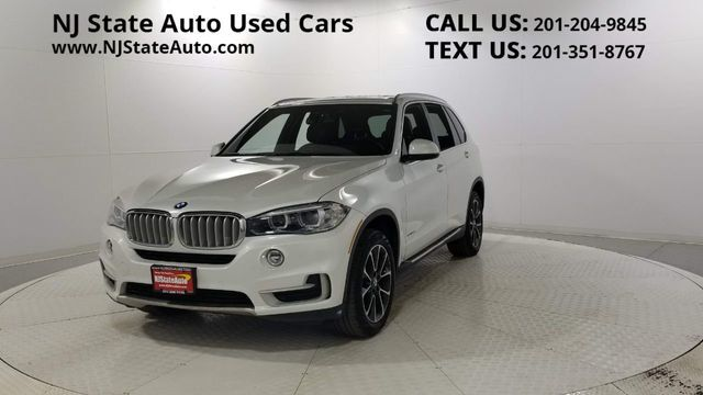 2018 BMW X5 xDrive35i Sports Activity Vehicle Jersey City NJ